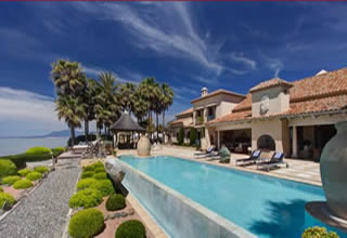 ten| dream homes, villas, mansions in Marbella